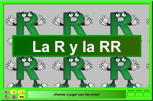 La R y RR